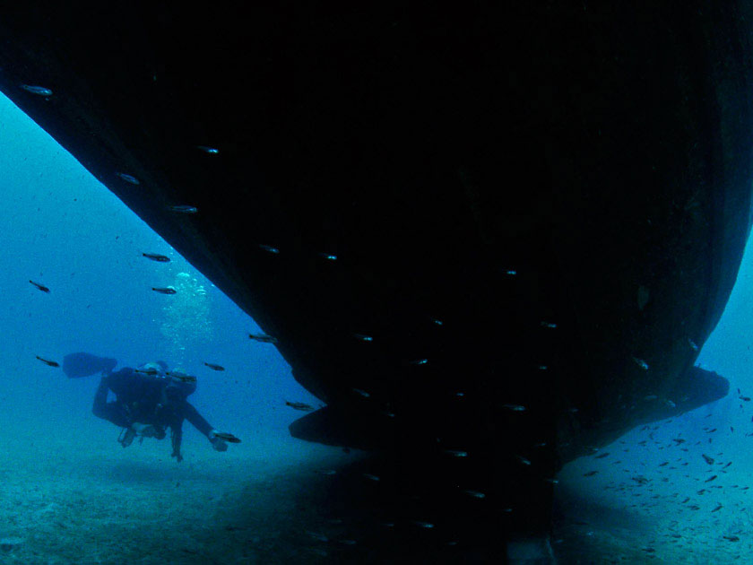 Ban's Tec Diving Koh Tao