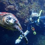 Interview with a New PADI Instructor – Heidi